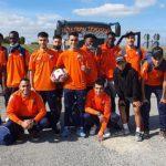 Inicio de temporada federada de fútbol 11